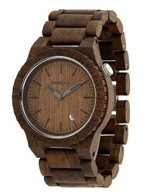 miglior orologio in legno wewood